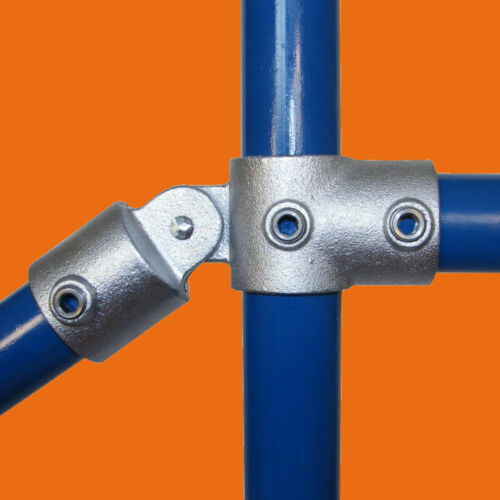 Suit Handrail Scaffold Pipe Fittings Tube Clamps