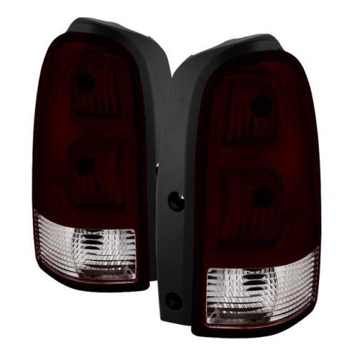 Spyder Auto Tail Lights 9033513