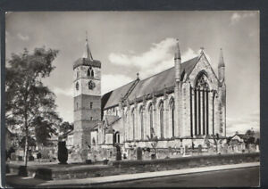 Scotland-Postcard-Dunblane-Cathedral-T3594