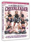 Train Like a Cheerleader 5060125695265 DVD Region 2