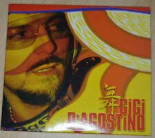 Gigi D'Agostino – L'Amour Toujours. CD-Maxi (CP1711)