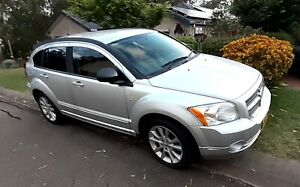 2011-DODGE-Caliber-SXT-CVT-Auto-78000km-Rego-until-Oct-2021
