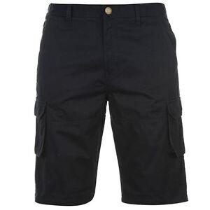 Pierre Cardin Cardin Cargo Shorts Mens Shorts Size 30--38 waist | eBay