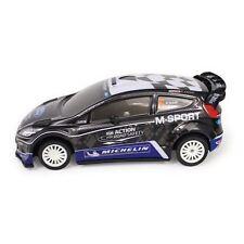 Con licenza FORD Remote Control M-SPORT Fiesta RS RALLY AUTO 1:20 luci di lavoro