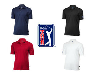 79acc72a Image is loading Mens-PGA-Tour-Classic-Golf-Shirt