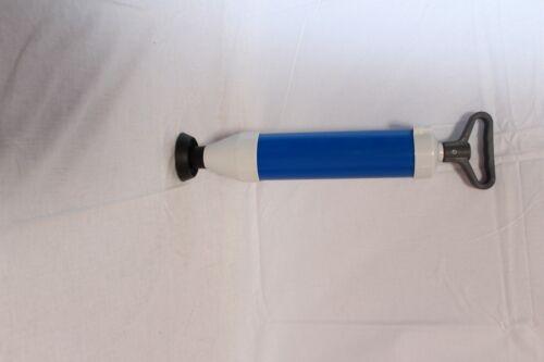 Mini pompe pour sniping orpaillage