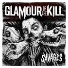 Savages von Glamour Of The Kill (2013)