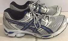 Asics Gel Cumulus 12 Men's Running Shoes Size US 7.5 EU 40.5 4E wide Rarely worn