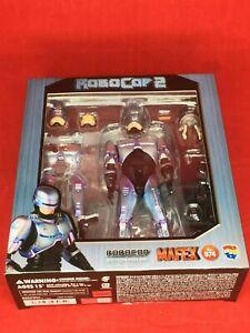 Medicom-Toy-MAFEX-No-74-RoboCop-2-Figure-Japan
