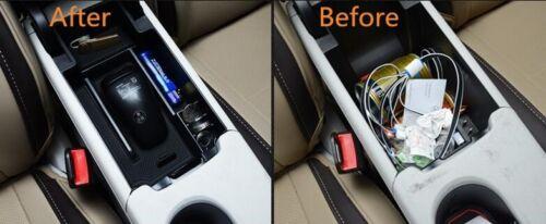 For Mercedes Benz A200 A260 A180 B180 B200 A200 A250 CLA Car Central Storage Box