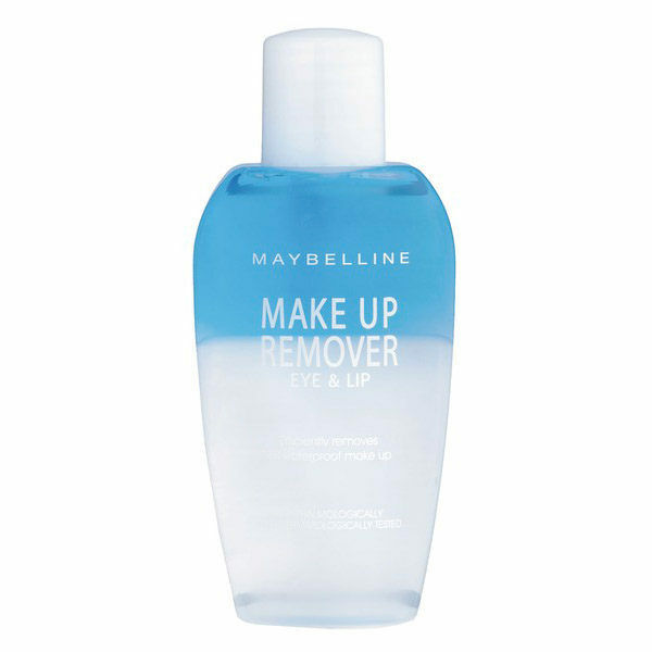 MAYBELLINE Eye and Lip Waterproof Makeup Remover 70ml
