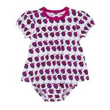 Hatley Baby Girl Lady Bug Garden Dress 18-24 Months BNWT!!