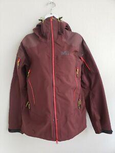 Men-039-s-Millet-Kamet-Light-Gtx-Jkt-Mav5617-Mountain-Parka-M-Gore-Tex-New-w-o-tags