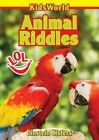 Animal Riddles by Einstein Sisters Paperback