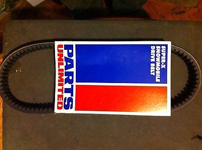CALTRIC DRIVE BELT Fits POLARIS TRAIL BLAZER 250 1990-2006