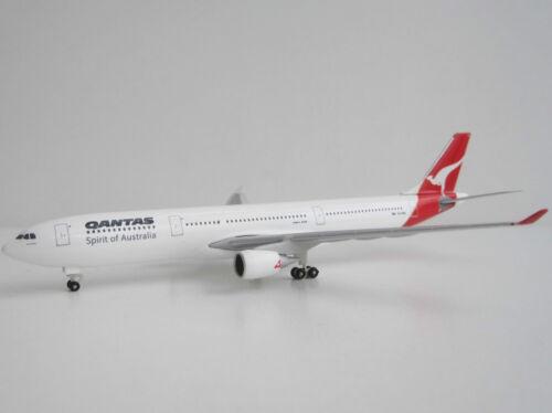 Spielzeugautos QANTAS Airbus A330-300 1/500 Herpa A330 A 330 523530 VH-QPG Spirit of Australia