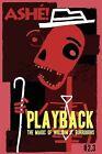 Playback: The Magic of William S. Burroughs by Rebel Satori Press (Paperback / softback, 2009)