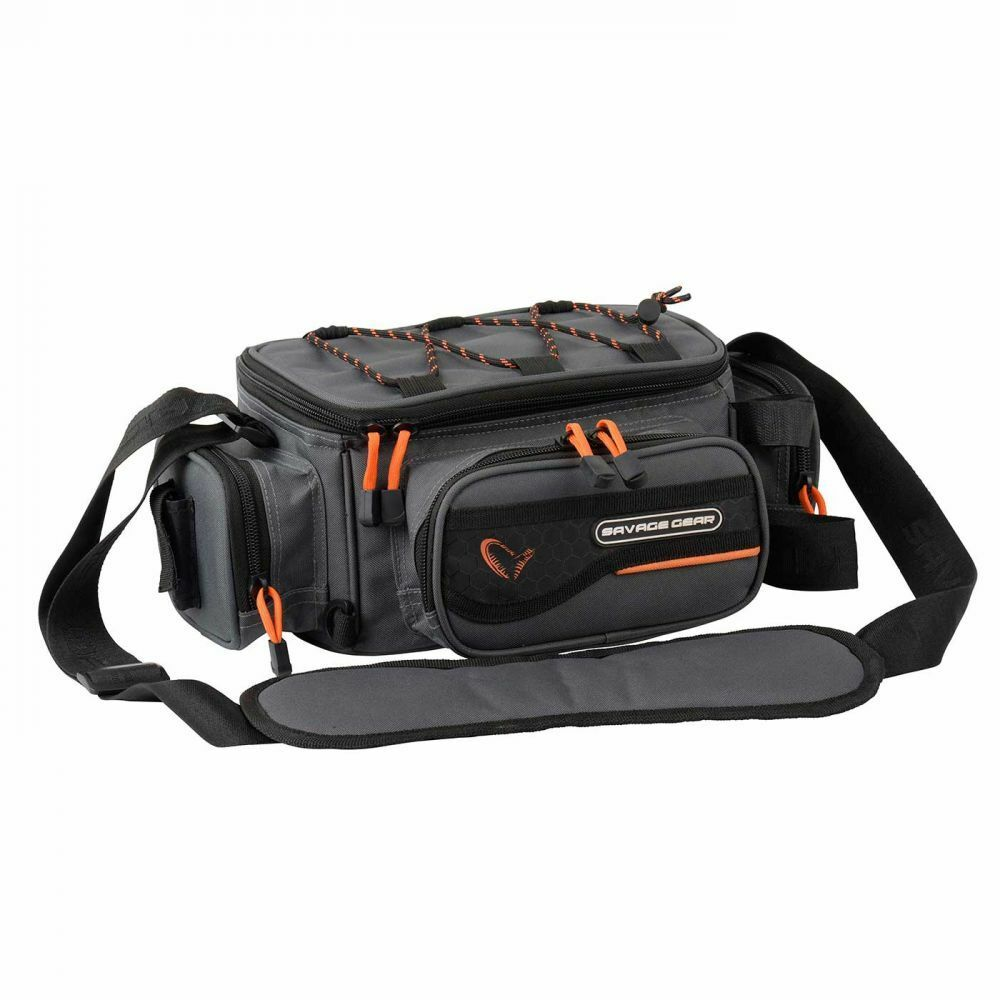 Savage Gear System Box Bag S