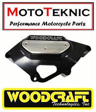 Woodcraft Billet Left Engine Stator Cover to fit Honda CBR1000RR 2008-2016
