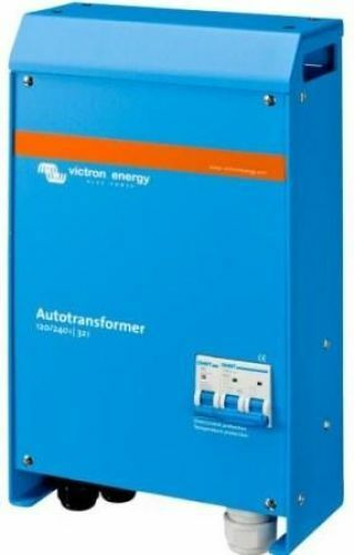 Isolations Tranformatoren - Victron Energy - Autotransformer 120/240VAC-32A