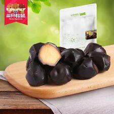 【三只松鼠_卤香铁蛋蛋136g】特产卤味小吃鹌鹑蛋鹵蛋Chinese Snacks Three Squirrels Halogen egg Quail egg