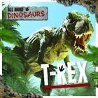 T-Rex by Amy Allatson (Hardback, 2016)