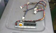 toy taxi arcade crane switch assembly