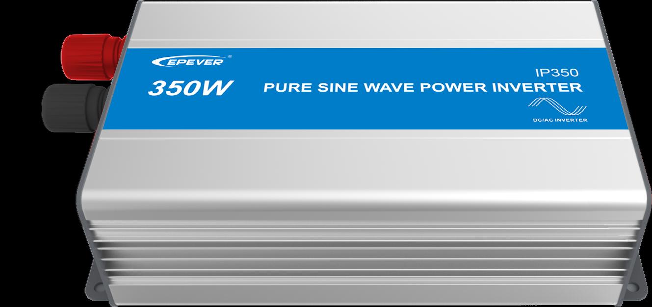 EPEVER® IP350 reiner Sinus Spannungswandler 350W 12V-230V Wechselrichter