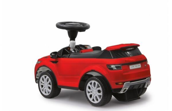 Jamara 460222 Rutscher Land Rover Evoque rot Auto Auto Auto Kinderfahrzeug Rutschfahrzeug c5a9fe