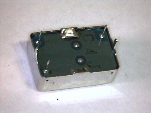 130x Quarzoszillator 11,7125 MHz Full Size SCC9436
