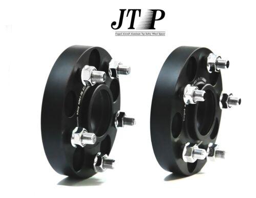 4pcs 25mm Wheel Spacer 5x120 for Honda Civic Type R,FK8,FK2,FD,FN,EK,EP3,Odyssey