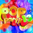 Pop Party 13 Various Artists Audio CD