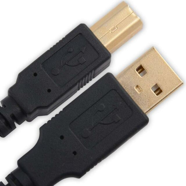 OMNIHIL 8 Feet Long High Speed USB 2.0 Cable Compatible with Bose T8S TONEMATCH Mixer