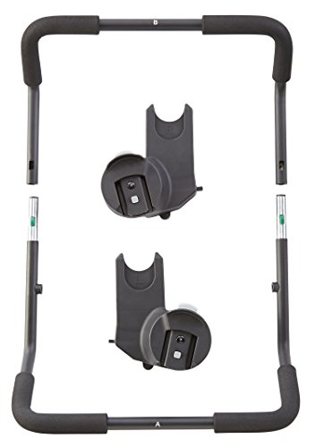 Baby Jogger Car Seat Adapter City Select, City Select LUX, City Premier for /