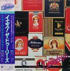 THE DOOLEYS / YES! LP w/OBI Insert Gatefold Orig JAPAN ISSUE