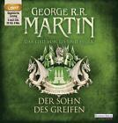 Das Lied von Eis und Feuer 09. Der Sohn des Greifen von George R. R. Martin (2014)