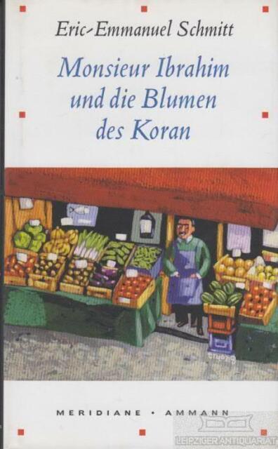 Monsieur Ibrahim Und Die Blumen Des Koran Stream