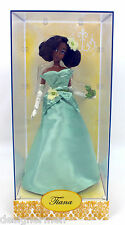 Disney Princess Designer Collection Tiana Doll 1 of 4000