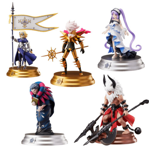 Fate Grand Order Duel FGO Collection Figure Berserker Asterios Collection Vol.2
