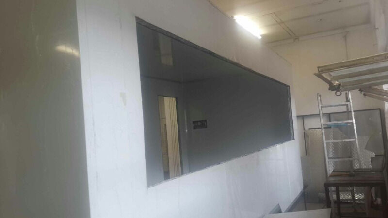 Brand New 5m X 2 1m Mobile Kitchen For Sale Eastern