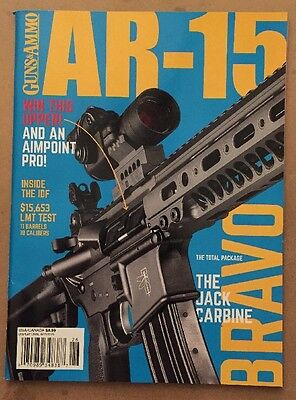 Guns Ammo Ar 15 Jack Carbine Aimpoint Pro Total Package 2015 Free Shipping Ebay