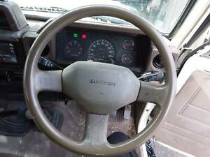 TOYOTA-LANDCRUISER-STEERING-WHEEL-70-SERIES-01-85-10-99