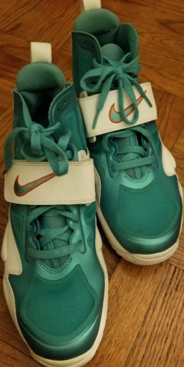 nike air mens shoes size 9.5