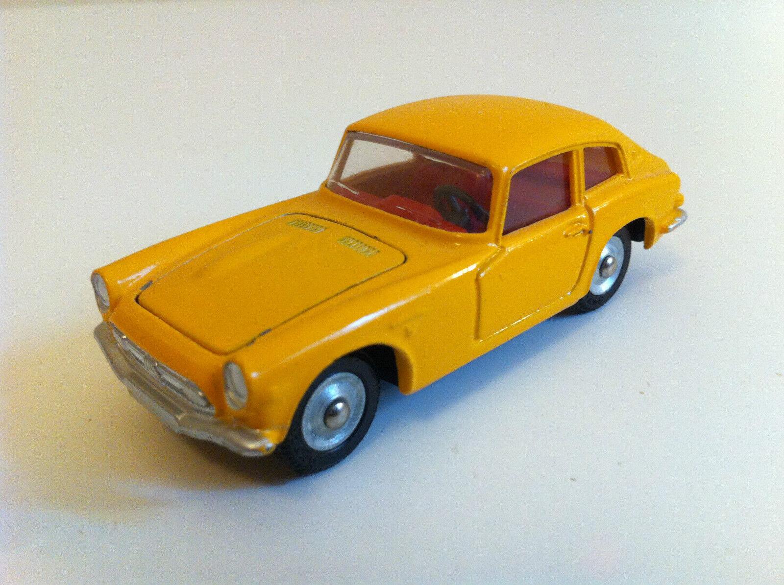 Dinky Toys - 1408 -  Honda S 800 VN MINT (DTF, pas Atlas)