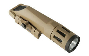 Weaponlight-Gen-2-WMLx-Multi-Function-High-Output-Constant-Momentary-Strobe-LED