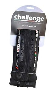 Challenge Gravel Grinder TLR Tubeless Ready Clincher Tire 700x38 or 700x42