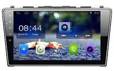 "10.1"" WiFi 3G Android 6.0 Car Stereo BT Radio GPS Navigation For Honda CRV NEW"