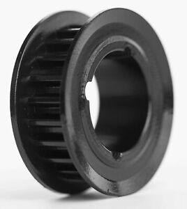 PULEGGIA HTD TB80-8M-20 richiede 2012 Bush 80 denti per Cintura Larga 20mm