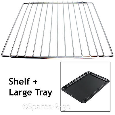 Oven Shelf For Amica Adjustable Cooker Grill Shelf With Locking Nut Design x2