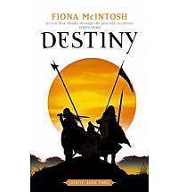 1 of 1 - Destiny by Fiona McIntosh (Paperback) New Book